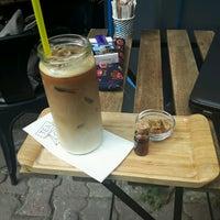 Photo prise au Tea or Coffee par Mısra C. le8/30/2016