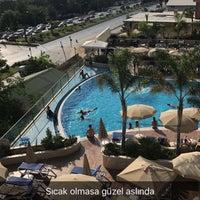 8/6/2017 tarihinde Hakan İ.ziyaretçi tarafından Michell Hotel Spa'de çekilen fotoğraf