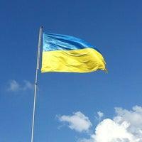 Photo taken at Дарницька районна в місті Києві державна адміністрація by Uncle S. on 6/12/2013