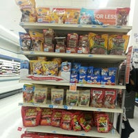 Photo taken at Super Kmart by Stephanie C. on 12/2/2012