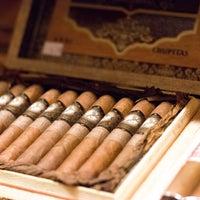 Photo taken at La Casa Del Tabaco Cigar Lounge by La Casa Del Tabaco Cigar Lounge on 4/26/2017