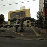 Photo taken at Keisei-Tsudanuma Station (KS26/SL24) by Hiroaki K. on 1/26/2013