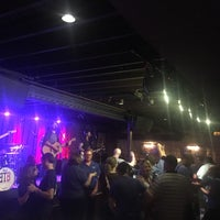 Photo taken at Duck Room at Blueberry Hill by Adam B. on 9/22/2017