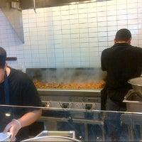 Foto scattata a Chipotle Mexican Grill da @djdonx d. il 3/29/2013