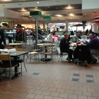 Photo taken at Willowbrook Mall Food Court by alice c. on 3/11/2013