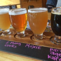 Menu - Rare Form Brewing Company - 6 tips