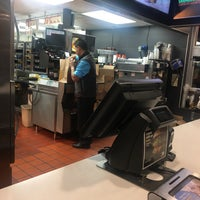 Photo taken at McDonald's by Golboo M. on 2/8/2017