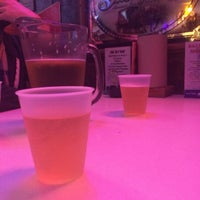 Photo taken at Salty Dog Saloon by Sydney H. on 3/10/2015