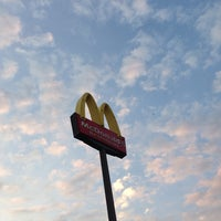 Photo taken at McDonalds by Roxanne K. on 8/24/2013
