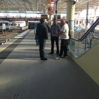 Photo taken at Platform 6 by Todd K. on 5/11/2013