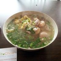 1/9/2013にVu T.がTeo Chow Noodle Shackで撮った写真
