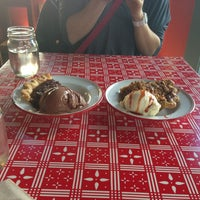 Photo taken at Chile Pies Baking Co. by Cherlyn M. on 1/25/2013