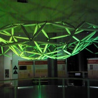 Photo taken at Chabot Space & Science Center by George F. on 1/18/2013