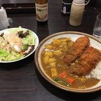 Photo taken at CoCo壱番屋 三軒茶屋店 by うーはた on 3/17/2017