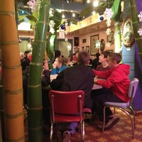 Photo taken at Chuy's by Rece C. on 12/20/2012