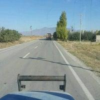 9/29/2016にAbdullah Ö.がKaraman Kılbasan Yoluで撮った写真
