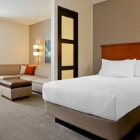Photo taken at Hyatt Place Orlando Airport by Hyatt Place Orlando Airport on 9/3/2015