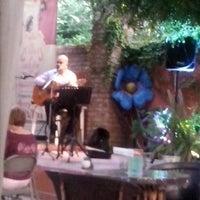 Photo taken at Los Chanates Cafe Restaurant by Klaudia G. on 8/17/2014