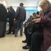 "Photo taken at ПАТ ""Київенерго"" by Артём К. on 12/2/2016"