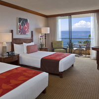 Das Foto wurde bei Hyatt Regency Maui Resort and Spa von Hyatt Regency Maui Resort and Spa am 9/4/2015 aufgenommen