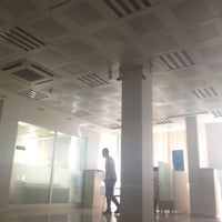 Photo taken at Halkbank by Ali D. on 9/5/2017