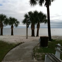 Photo taken at Gulf Of Mexico by D A. on 12/29/2013