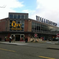 Photo taken at QFC by Mark M. on 2/8/2013