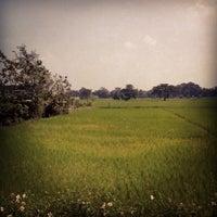 Photo taken at At VillaSansai by yoshirofoto on 10/15/2012