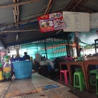 Photo taken at ร้านนายยุทธ by Nook P. on 8/14/2016