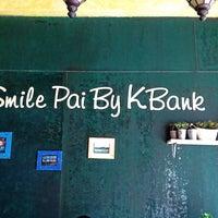 Photo taken at Kasikorn bank by Tukta P. on 8/10/2013