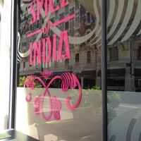 Photo prise au Spice of India par Hasans le6/16/2013