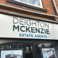 Photo taken at Deighton Mckenzie Estate Agents by Deighton Mckenzie Estate Agents on 12/15/2016