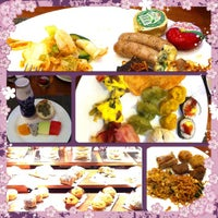 Photo taken at Sailendra Restaurant by Bernard R. on 12/16/2012