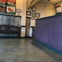 Photo taken at Wingstop by David D. on 6/16/2016