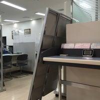 Photo taken at 北海道銀行 薄野支店 by KOTO on 2/16/2015