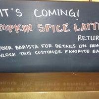 Photo taken at Starbucks by Michael D. on 8/24/2014
