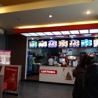 Photo taken at Lotteria by Long N. on 12/28/2013