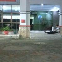 Photo taken at Telkom Wlingi by jun k. on 3/5/2014