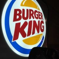 Photo taken at Burger King by Reyhan C. on 9/27/2016