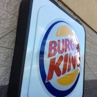 Photo taken at Burger King by Reyhan C. on 8/3/2016