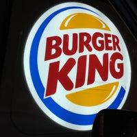 Photo taken at Burger King by Reyhan C. on 10/13/2016