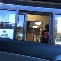 Photo taken at Burger King by Reyhan C. on 8/23/2016