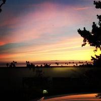 Photo taken at Santa Barbara City College by Dawson I. on 1/30/2013