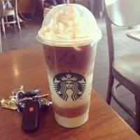 Photo taken at Starbucks by Dawson I. on 3/19/2013