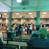 Photo taken at Greyhound Bus Lines by Freckles U. on 6/9/2014