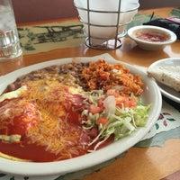 Photo taken at Kiva Cafe by Freckles U. on 4/17/2015