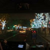 Photo taken at S. Huangpi Rd. Metro Stn. by bobi s. on 12/12/2017