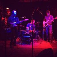 Photo taken at Café Rocks by Arosha L. on 4/12/2013