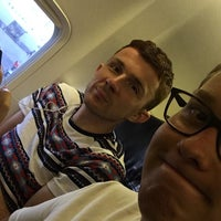 Photo taken at RYANAIR - Rome / Brussels by Dylan D. on 7/29/2017