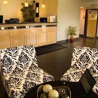 Photo taken at Quality Inn Santa Clara Convention Center by Quality Inn Santa Clara Convention Center on 9/4/2015